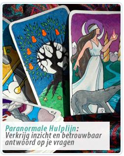 Meer uitleg over tarot-kaarten en zigeunerkaarten door helderwetenden. Paranormale hulplijn waar een helderwetende  je  paranormale inzichten geeft. Helderwetenden geven nu paranormaal advies.