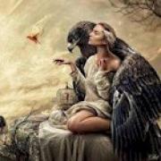 Bezoek de persoonlijke pagina van helderwetende Mari Elena